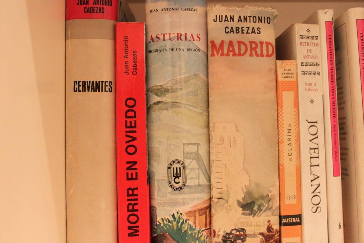 Juan Antonio Cabezas. 1900-1993